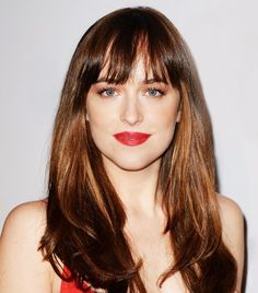 Bangs Are Back, and These 7 Celebs Have Mastered the Look via @ByrdieBeauty