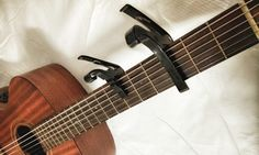 DADGAD chords: the key to master the cut capo + FREE guide!