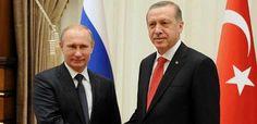 Putin se může vykašlat na Spojené státy i EU. Ekonom rozebírá vyhlídky Ruska a vůbec nejsou černé