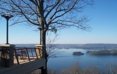 Weddings at Guntersville State Park | Guntersville State Park (and lodge)...another wedding ... | Wedding I ...