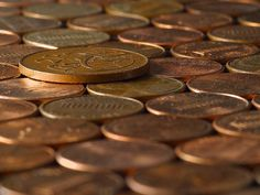 Pennies from Heaven or From the Sidewalk - Daily Two Cents