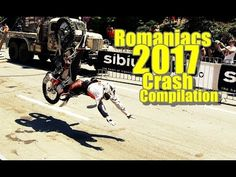 Red Bull Romaniacs 2017 Crash Compilation  Enduro Fanatics, real Enduro Passion, extreme Hard Enduro. Extreme riders and Enduro events. Stunts, crashes, wins and fails. eXtreme Enduro, Enduro Moto, Endurocross, Motocross and Hard Enduro! Thanks for watching and don't forget to Subscribe!  #RedBullRomaniacs #CrashCompilation #EnduroMoto #HardEnduro #Enduro #EnduroFanatics #2018 #OnBoard