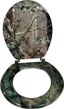 Mossy Oak camo toilet | Country Gear | Pinterest | Mossy oak camo ...