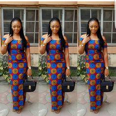 """434 Likes, 1 Comments - AnkaraCatalogue (@ankaracatalogue) on Instagram: """"Sundays are for Church!! #ankarcatalogue #buyafrica #buynigeria # #africanfabrics #ankarafreak…"""""""
