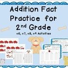 These activities are aligned to the Common Core State Standards:  2OA.2 - Fluently add and subtract within 20 using mental strategies.   By end of ...