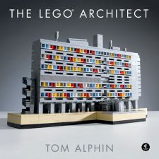 (No Starch Press) Travel through the history of architecture in THE LEGO ARCHITECT. Snap together some bricks and learn architecture the fun way!