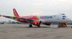 Vé máy bay Vietjet Hà Nội đi Tuy Hòa rẻ nhất