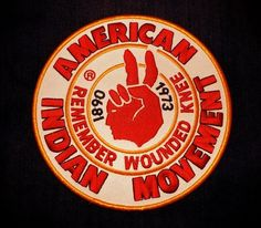 The American Indian Movement (AIM) is a Native American activist ...