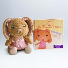 Abigail and The Balance Beam Christmas Shopping List, Balance Beam, Invite Your Friends, Teddy Bear, Invitations, Toys, Mary, Gifts, Activity Toys