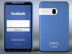 Cool HTC 2017: Un concept de smartphone estampillé Facebook... Mobile Check more at http://technoboard.info/2017/product/htc-2017-un-concept-de-smartphone-estampill-facebook-mobile/