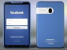 Cool HTC 2017: Un concept de smartphone estampillé Facebook... Mobile Check more at http://technoboard.info/2017/product/htc-2017-un-concept-de-smartphone-estampill-facebook-mobile/