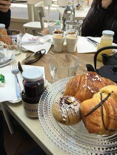 Little breakfast