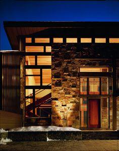 24 Best Exterior Prairie Images Prairie House