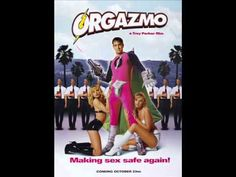 Orgazmo - Now You're A Man - YouTube