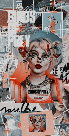 Harley Quinn Tattoo, Harley Quinn Drawing, Harley Quinn Comic, Der Joker, Joker Art, Harley And Joker Love, Harey Quinn, Suicide Squad, Margot Robbie Harley Quinn