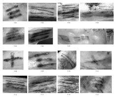 Tatuagens mais antigas do mundo são encontradas em múmia