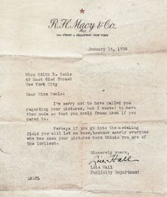 Letter to Little Edie about her modeling. Edie Bouvier Beale, Edie Beale, Edith Bouvier, Grey Gardens House, Gray Gardens, Jacqueline Kennedy Onassis, Old Mother, Lily Pond, Cool Costumes