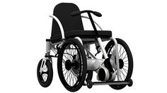 Efficient Aircraft Wheelchairs : POSTA Seat Transfer Assist - http://www.trendhunter.com/