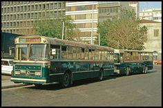 Old Photographs, Old Photos, Nice Memories, Athens Greece, A Decade, Public Transport, Mercedes Benz, The Past, Explore