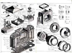 Canon Cameras - Photography Tips You Have To Know About Old Cameras, Vintage Cameras, Canon Cameras, Canon 35mm, Nikon Dslr, Canon Lens, Photography Camera, Photography Tutorials, Product Photography