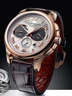 Complicated mechanical watches are their favorite and it's difficult not to be brought in by the array of names presented in front of your eyes, including Audemars Piguet, Patek Philippe, Breguet and many others. Amazing Watches, Beautiful Watches, Cool Watches, Dream Watches, Fine Watches, Men's Watches, Stylish Watches, Luxury Watches For Men, Expensive Watches