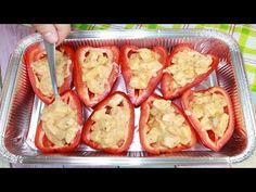 Insanamente delizioso! E perché non ho cucinato così prima, la ricetta ora è la mia preferita. - YouTube