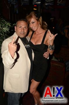 Expo 2012 Miss Exotic Dancer United States Competition with Tony Batmann