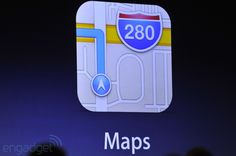 Apple officially gives google maps the boot, launches own Maps app with turn-by-turn navigation
