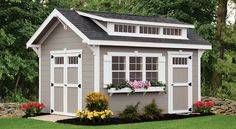Shed plans for free