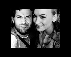 Chuck & Sarah - Chuck.  This Friday (in two days!!) is the last episode EVER!!!  I'm not emotionally prepared for this.  My life is ending as I know it.  It needs to go on forever!!