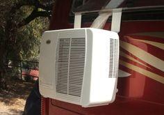 Portable Air Conditioner For Camper Originally
