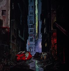 """I've gotten a few requests for Akira, but I'm like """"Guy's do you really think I'd leave out Akira? C'maaaaan."""" :) Anyway the first round from the movie that probably got you into anime in the first place. Akira. Directed by Katsuhiro Otomo. Created..."""