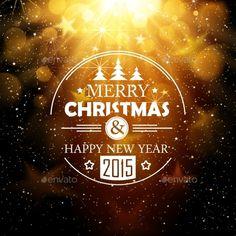 Christmas Banner #jpg #image #ornament #frame • Available here → https://graphicriver.net/item/christmas-banner/9710140?ref=pxcr