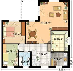 Haus-Bild: A5 Winkelhaus