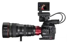 Canon C300 ... #WantThis