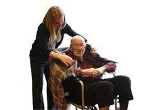 Is it Alzheimer's?  Alzheimer's disease vs. dementia.