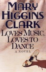 This book got me hooked on Mary Higgins Clark - an amazing author.