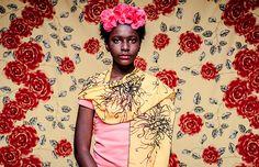 Projeto - fotografia - Todos Podem ser Frida