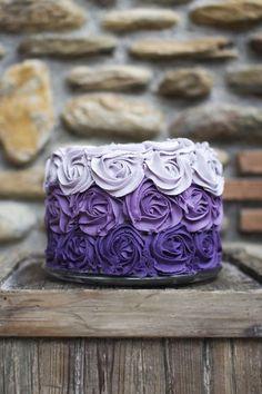 Bodas en Color Ultra Violet