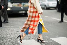 It's Almost September. We Say It's Time to Buy a Coat... - a lyst by Lyst Editor | Lyst