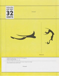 """vuls: """"Emigre Inc., Rudy VanderLans, Zuzana LickoEmigre 42, The Mercantile Issue 1997 """""""