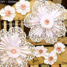 decoração de festa | Monta Encanta