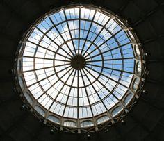Buxton dome