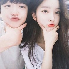 Page 3 Read from the story ulzzang by hopeordope (billie) with reads. Korean Boy, Korean Ulzzang, Korean Couple, Ulzzang Boy, Cute Korean, Asian Love, Asian Girl, Couple Goals Cuddling, Girl Couple