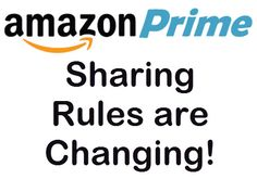 Amazon Prime Sharing Rules are Changing!  http://www.swaggrabber.com/?p=273446