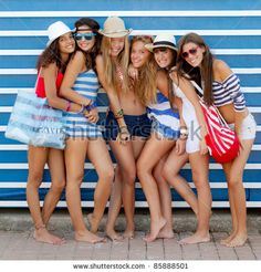 Google Image Result for http://image.shutterstock.com/display_pic_with_logo/10933/10933,1317679270,4/stock-photo-teen-fashion-models-in-summer-beach-clothing-85888501.jpg