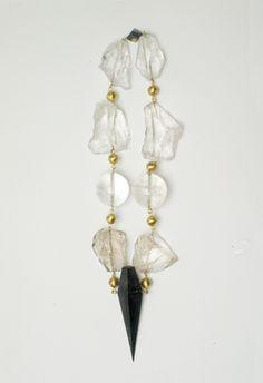 Philip Sajet 2009, crystal, quartz,