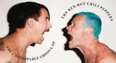 Red Hot Chili Peppers Brasil