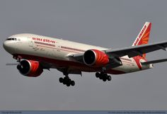 INDIAN Boeing