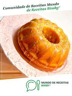 Bolo de coco e cenoura de Rukatny21. Receita Bimby<sup>®</sup> na categoria Bolos e Biscoitos do www.mundodereceitasbimby.com.pt, A Comunidade de Receitas Bimby<sup>®</sup>.